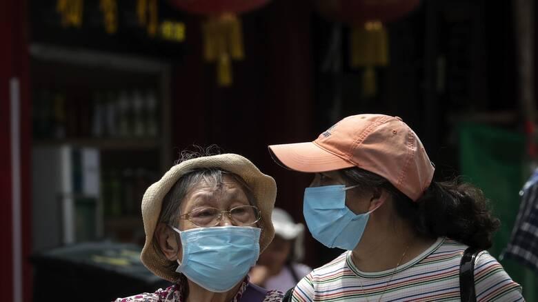 Πεκίνο - Κορωνοϊός: Ξανανοίγουν πάρκα, μουσεία και αξιοθέατα