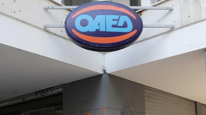 ΟΑΕΔ: Προσλήψεις για 8.500 νέες θέσεις εργασίας – Ποιους αφορά
