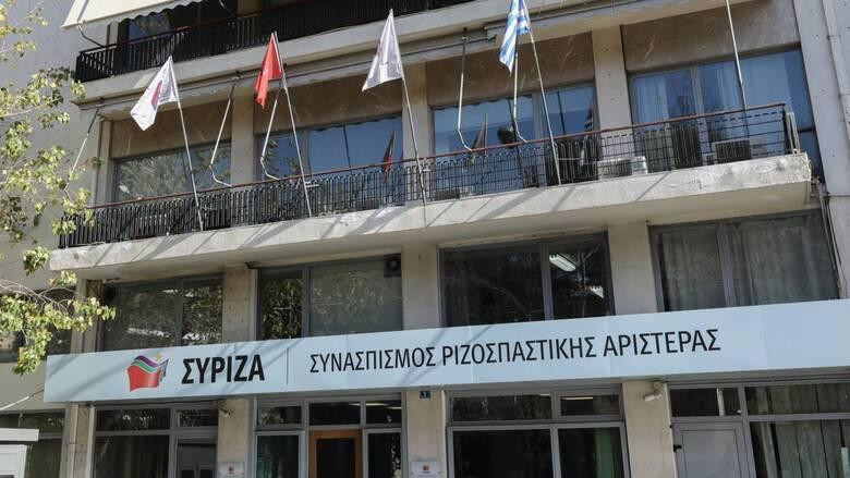 ΣΥΡΙΖΑ: Η άθλια επιχείρηση πολιτικής καπηλείας για το Μάτι θα πέσει στο κενό