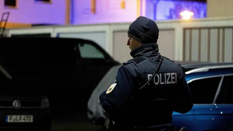 Γερμανία: Ταραχές σε «πάρτι κορωνοϊού» - 39 συλλήψεις και πέντε τραυματίες αστυνομικοί