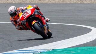 MotoGP: Σοβαρό ατύχημα για τον Μαρκ Μάρκεζ στο πρώτο αγώνα της σεζόν