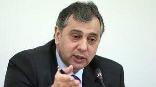 Κορκίδης στο CNN Greece: «Βουτιά» 77% στα κέρδη των εμπορικών επιχειρήσεων το α' εξάμηνο