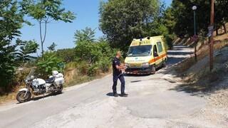 Θάνατος 16χρονης στα Τρίκαλα: Νέα μαρτυρία - «Την είδα κλαμένη και αναστατωμένη»