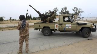Σύλληψη 160 «μισθοφόρων» από το Σουδάν καθ' οδόν προς Λιβύη