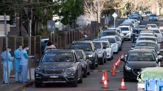 Κορωνοϊός - Μελβούρνη: Θα χρειαστούν εβδομάδες για να τεθεί υπό έλεγχο η εξάπλωση