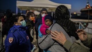 Στην Ιταλία η πρώτη «push back» δίκη μεταναστών