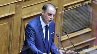 Εξεταστική Επιτροπή για το Μάτι ζητά ο Βελόπουλος