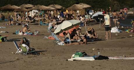 Καιρός: Λιακάδα και άνοδος της θερμοκρασίας την Τρίτη