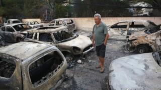 Τραγωδία στο Μάτι: Μήνυση από τον πραγματογνώμονα της Πυροσβεστικής στον Ματθαιόπουλο