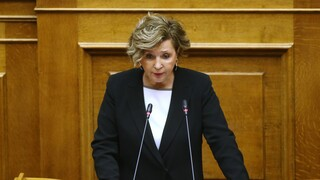 Μάτι - ΣΥΡΙΖΑ: Μήνυση κατά Ματθαιόπουλου και Λιότσιου κατέθεσε η Γεροβασίλη