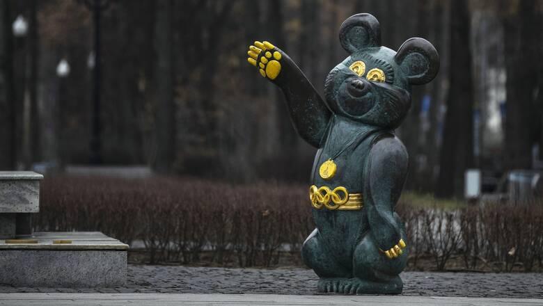 Πέθανε ο δημιουργός του «Μίσα», μασκότ των Ολυμπιακών Αγώνων του 1980 στη Μόσχα