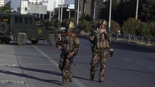Αφγανιστάν: Πολύνεκρες επιθέσεις Ταλιμπάν - ανταρτών κατά στρατιωτικών στόχων