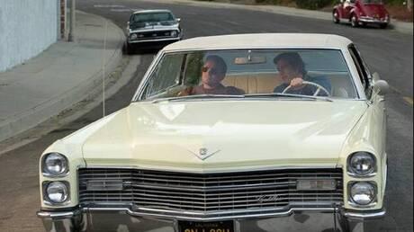 Σε δημοπρασία τα αυτοκίνητα των Μπραντ Πιτ και Λεονάρντο ΝτιΚάπριο