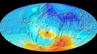 Η «Ανωμαλία του Νότιου Ατλαντικού» κρατάει χρόνια: Νέα στοιχεία στα χέρια των επιστημόνων