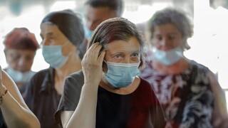 Κορωνοϊός: Νομοθεσία στη Ρουμανία απαγορεύει σε ασθενείς να αρνούνται να μπουν σε καραντίνα