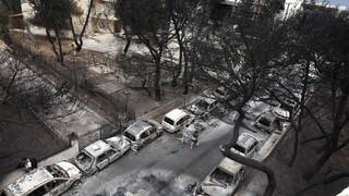 Μάτι: Στο «φως» η αποκαλυπτική κατάθεση του Αντώνη Λιότσιου - Διάλογοι «φωτιά» και απειλές