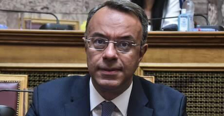 Σταϊκούρας: Ιδιαίτερα ωφελημένη η Ελλάδα από τη συμφωνία