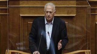 Βουλή: ΚΙΝΑΛ και ΣΥΡΙΖΑ διαφωνούν με διάταξη στο νομοσχέδιο του ΥΠΟΙΚ για τα εκκλησιαστικά ΝΠΔΔ