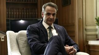 Σε ετοιμότητα το Μαξίμου για Τουρκία: Επαφές Μητσοτάκη με Δένδια, Παναγιωτόπουλο και Αρχηγό ΓΕΕΘΑ