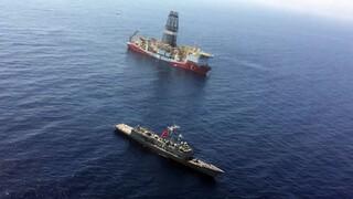 Παρέμβαση ΗΠΑ: Η Άγκυρα να σταματήσει τις επιχειρήσεις σε «αμφισβητούμενα νερά»
