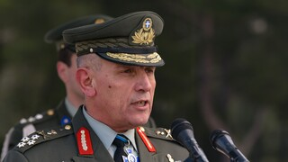 Μήνυμα αρχηγού ΓΕΕΘΑ σε Τουρκία: Φιλοδοξούμε να κυριαρχήσουμε όποτε απαιτηθεί
