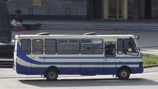 Ουκρανία: Αίσιο τέλος στην υπόθεση ομηρίας - Συνελήφθη ο δράστης