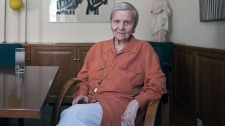 Ελένη Γλύκατζη - Αρβελέρ: Ένιωσα ταπεινωμένη με την απόφαση για την Αγία Σοφία
