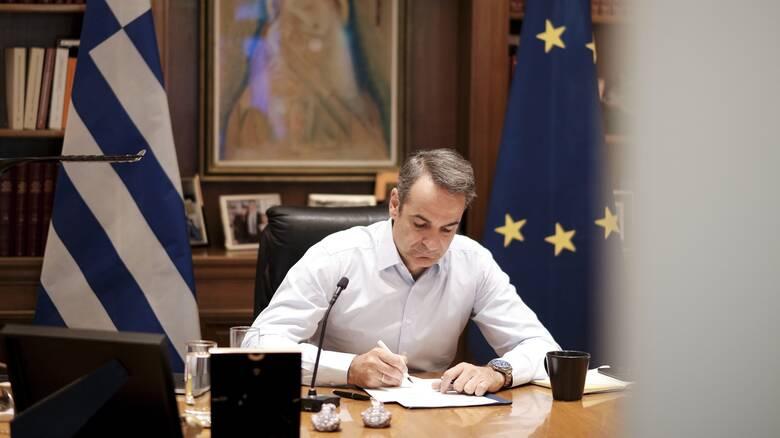 Κυβέρνηση: Σε επαγρύπνηση η Αθήνα με νηφαλιότητα και ψυχραιμία