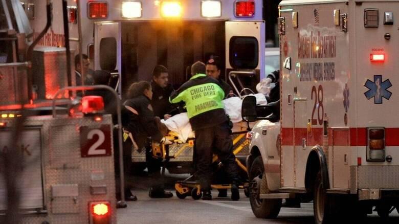 Σικάγο: Πυροβολισμοί σε κηδεία με αρκετούς τραυματίες