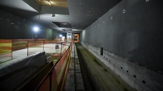 Θεσσαλονίκη: Κλειστό από σήμερα τμήμα της οδού Βενιζέλου λόγω έργων του Μετρό