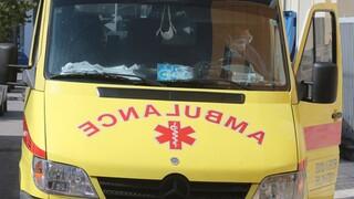 Πάτρα: Οδηγός μηχανής τραυμάτισε και εγκατέλειψε γυναίκα και 8χρονο κορίτσι