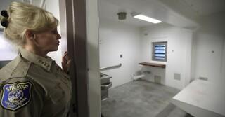 Κορωνοϊός: Πάνω από 500 κρατούμενες σε φυλακή του Τέξας έχουν προσβληθεί