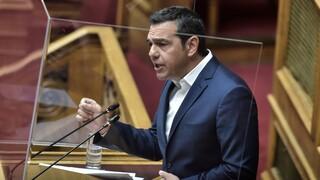 Navtex: Ο Τσίπρας λέει το δικό του «βυθίσατε το Χόρα»