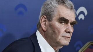 Ψήφο κατά συνείδηση ζήτησε ο Παπαγγελόπουλος