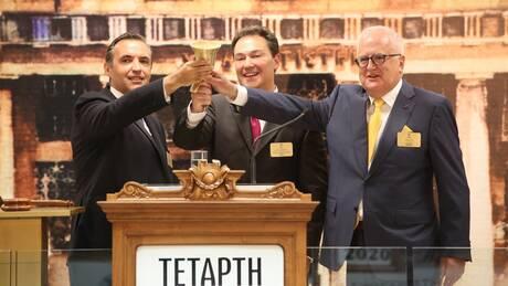 Εισήχθη στο Χρηματιστήριο Αθηνών το ομόλογο της Lamda Development
