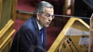 Σαμαράς: Τι εντολές έπαιρνε ο Παπαγγελόπουλος από τον κ. Τσίπρα;