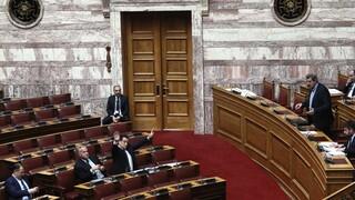 Κόντρα Γεωργιάδη - Πολάκη στη Βουλή για τιμολόγηση φαρμάκων και ΚΕΕΛΠΝΟ