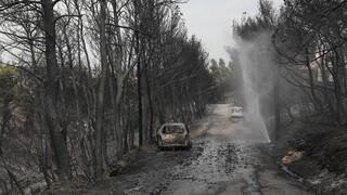 Φωτιά Μάτι: Επέτειος δύο χρόνων εν μέσω πολιτικής «θύελλας»