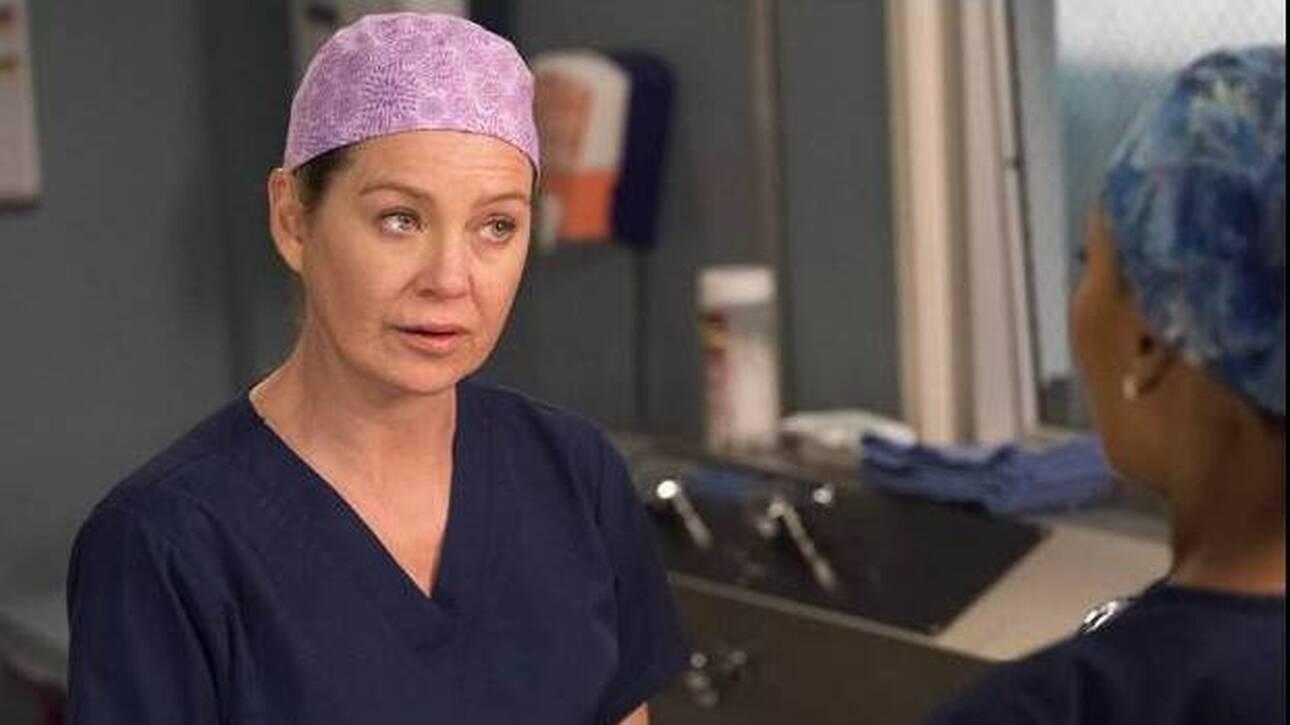 «Grey's Anatomy»: Η επόμενη σεζόν θα έχει ως επίκεντρο τον κορωνοϊό