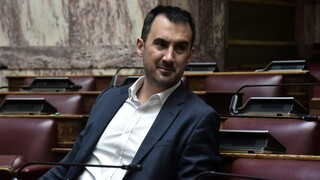 Χαρίτσης: Να απαντήσει ο πρωθυπουργός αν υπήρξε παρέμβαση Μέρκελ στα ελληνοτουρκικά