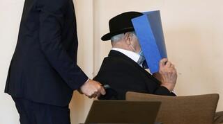 Γερμανία: Δικαστήριο έκρινε 93χρονο ένοχο για εγκλήματα των Ναζί