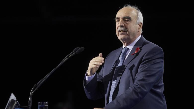 Μεϊμαράκης: Οι ευρωβουλευτές της ΝΔ θα ανταποκριθούν στο κάλεσμα του Αρχιεπισκόπου Ιερωνύμου