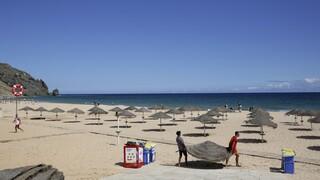 Πορτογαλία: Χωρίς Βρετανούς τουρίστες το Αλγκάρβε παλεύει να επιβιώσει