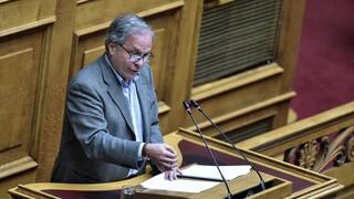Στην Επιτροπή Δεοντολογίας «στέλνει» τον Μάρκου ο Πρόεδρος της Βουλής