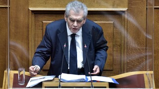 Την επόμενη εβδομάδα η κλήρωση του Δικαστικού Συμβουλίου για τον Παπαγγελόπουλο