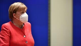 Γερμανία: Η Μέρκελ παρενέβη για να αποκλιμακωθεί η ένταση μεταξύ Ελλάδας - Τουρκίας