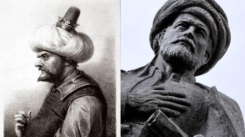 Πίρι και Ορούτς Ρέις: Οι οθωμανοί θαλασσοπόροι που παραμένουν απειλές στο Αιγαίο