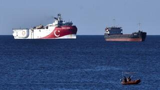 Νέα παρέμβαση ΗΠΑ: Η Τουρκία να σταματήσει άμεσα τις προκλητικές ενέργειες