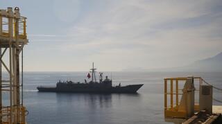Τουρκική navtex κατά του ρωσικού Πολεμικού Ναυτικού στην Αν. Μεσόγειο
