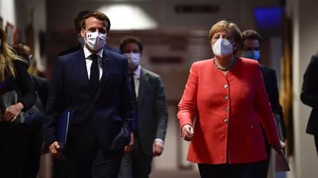 Με αλληλεγγύη για μια επανεκκίνηση της ευρωπαϊκής ενοποίησης